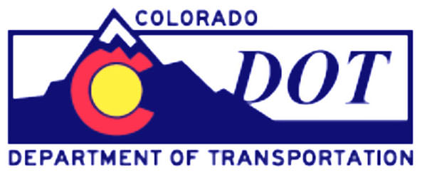 Colorado Department of Transportation logo